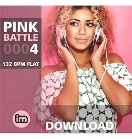 Interactive Music PINK BATTLE 4 - MP3