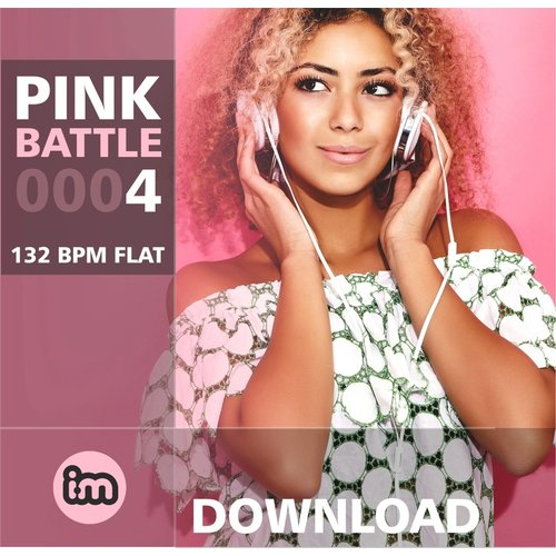 Interactive Music PINK BATTLE 4 - MP3