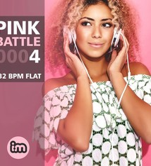 Interactive Music #04 PINK BATTLE 4 - CD