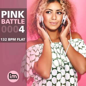 Interactive Music PINK BATTLE 4 - CD