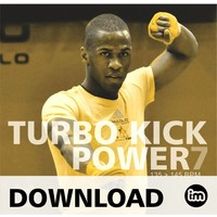 TURBO KICK POWER 7 -MP3