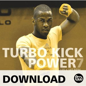 Interactive Music TURBO KICK POWER 7 -MP3