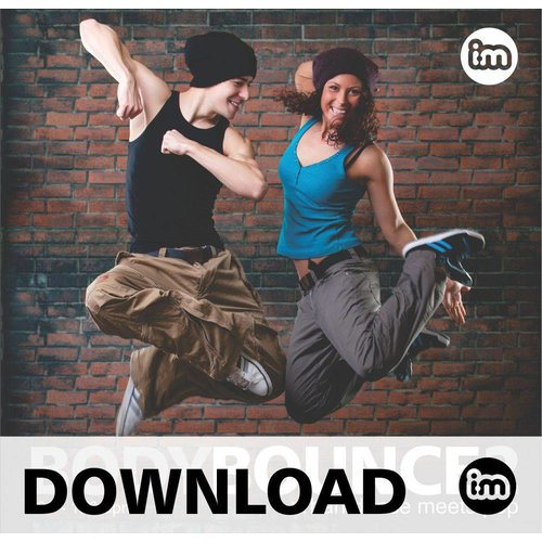 Interactive Music BODY BOUNCE 2 - MP3