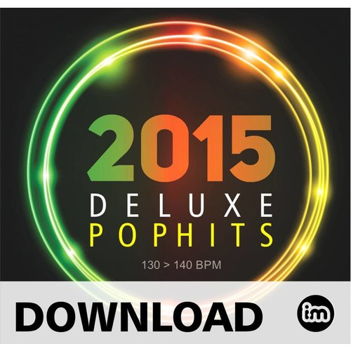 Interactive Music 2015 DELUXE POP HITS -MP3