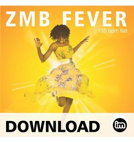Interactive Music ZMB-FEVER -MP3