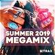 multitrax Summer 2019 Megamix - Single CD