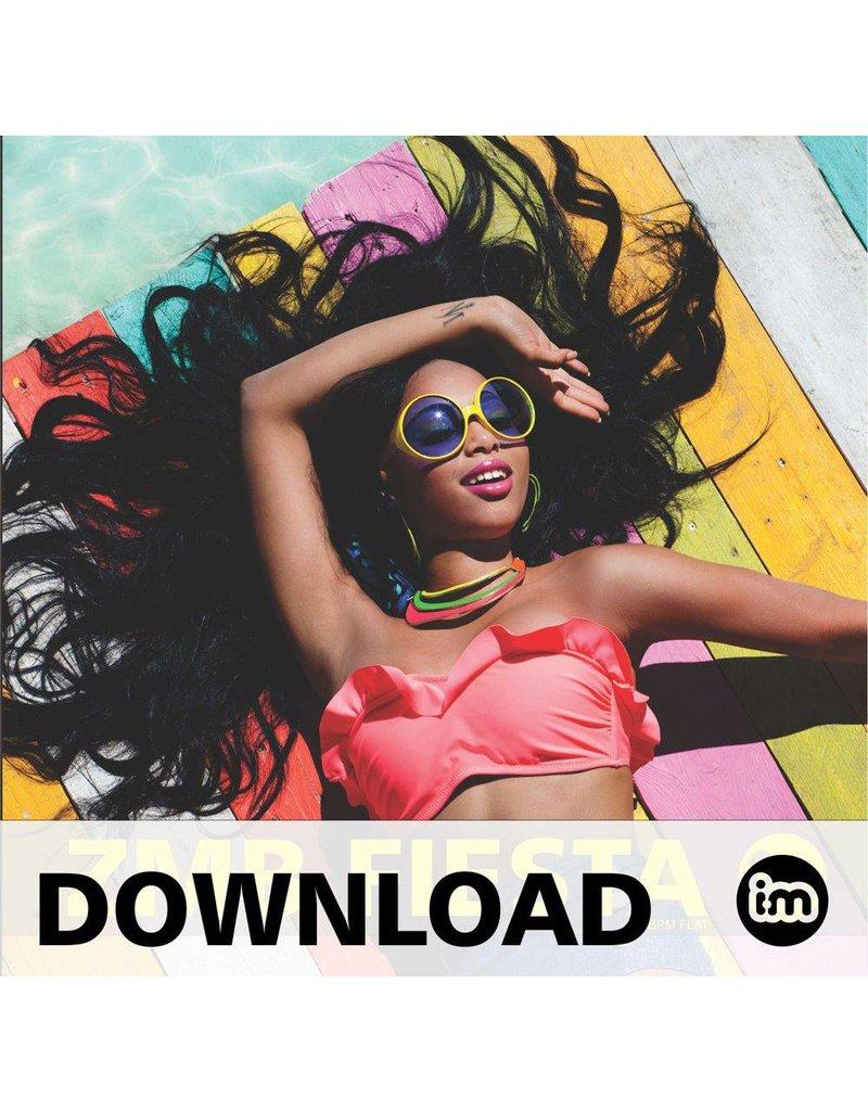 Interactive Music ZMB-FIESTA MP3