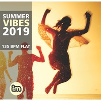 #05 SUMMER VIBES 2019 - CD