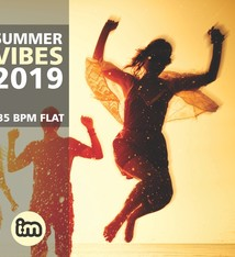 Interactive Music #05 SUMMER VIBES 2019 - CD