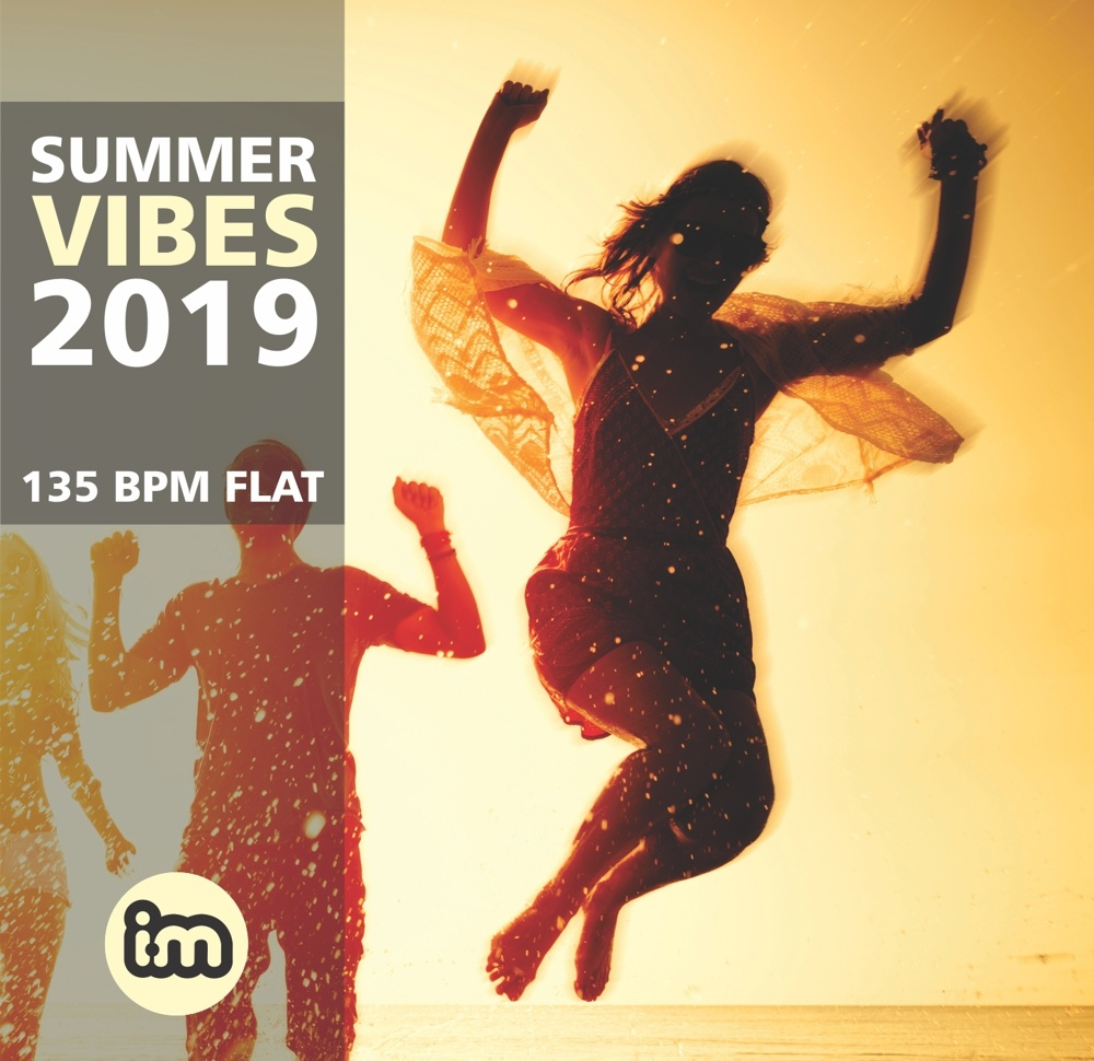 Interactive Music SUMMER VIBES 2019 - CD