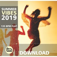 SUMMER VIBES 2019 - MP3