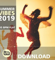 Interactive Music SUMMER VIBES 2019 - MP3