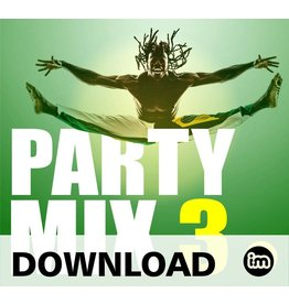 Interactive Music Party Mix 03 - MP3