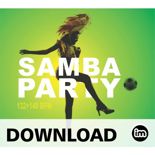 Interactive Music ZMB - SAMBA PARTY - MP3