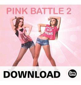 Interactive Music PINK BATTLE 2 -MP3