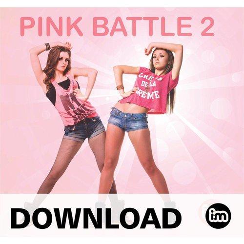 Interactive Music PINK BATTLE 2 - MP3