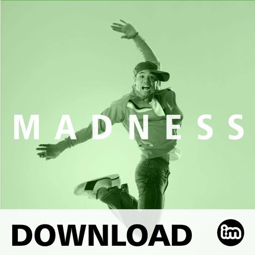 Interactive Music MADNESS-MP3