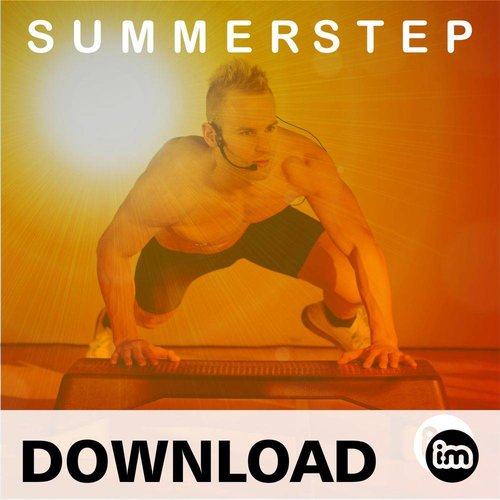 Interactive Music SUMMER STEP-MP3
