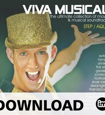Interactive Music VIVA MUSICAL - MP3