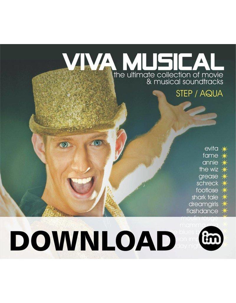 Interactive Music VIVA MUSICAL - MP3