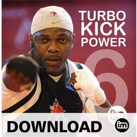 TURBO KICK POWER 6 -MP3