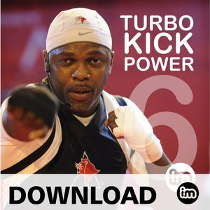 Interactive Music TURBO KICK POWER 6 -MP3
