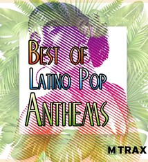 multitrax BEST OF LATINO POP ANTHEMS - CD02