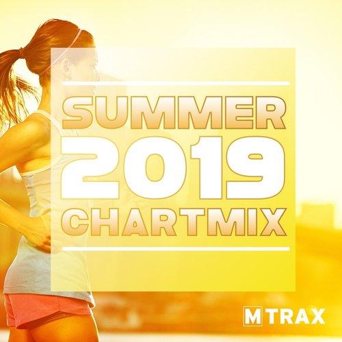 multitrax Summer 2019 Chartmix (Single CD)