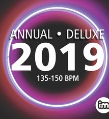 Interactive Music #02 Annual Deluxe 2019 Aerobic - CD