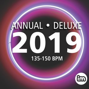 Interactive Music #01 Annual Deluxe 2019 Aerobic - CD