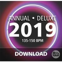 Annual Deluxe 2019 Aerobic - MP3