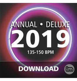 Interactive Music Annual Deluxe 2019 Aerobic - MP3