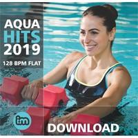 AQUA HITS 2019 - MP3