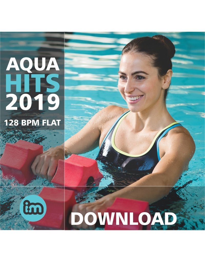 Interactive Music AQUA HITS 2019 - MP3