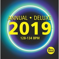 Annual Deluxe 2019 step - CD