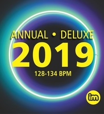 Interactive Music #10 Annual Deluxe 2019 step - CD