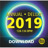 ANNUAL DELUXE 2019 STEP - MP3