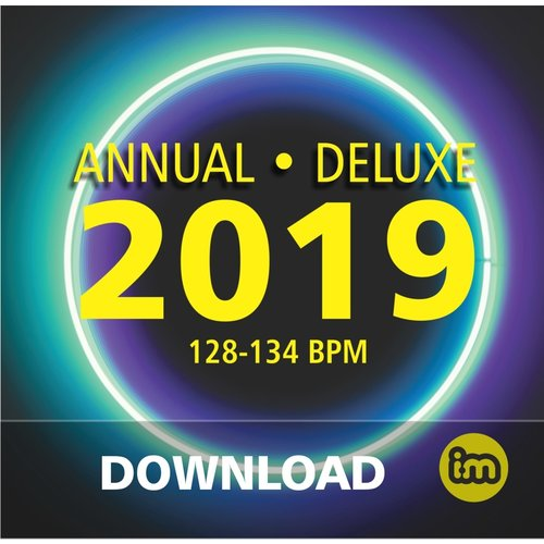 Interactive Music ANNUAL DELUXE 2019 STEP - MP3