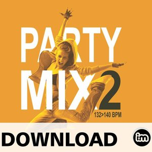 Interactive Music PARTY-MIX Vol 2 - MP3