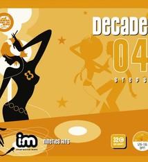 Interactive Music DECADE 04 BEST OF 90 -