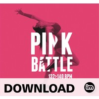 PINK BATTLE - MP3