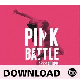 Interactive Music PINK BATTLE - MP3