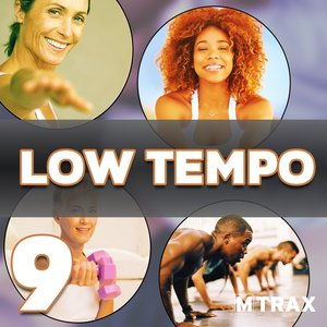 multitrax LOW TEMPO 9 - CD
