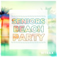 Seniors Beach Party (Single CD)