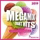 Move Ya! Megamix Chart Hits 2019 - CD