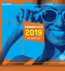 Solid Sound #04 SUMMER HITS 2019 - CD