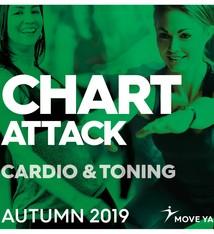 Move Ya! Chart Attack - Autumn 2019 - CD2