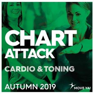 Move Ya! #03 Chart Attack - Autumn 2019 - CD2