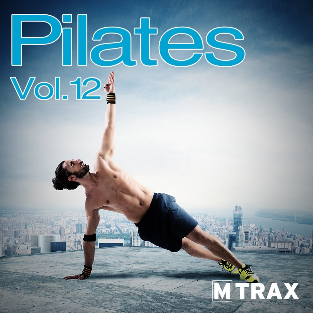 multitrax Pilates 12 (Double CD)