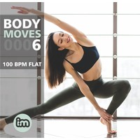 BODY MOVES 6 - CD